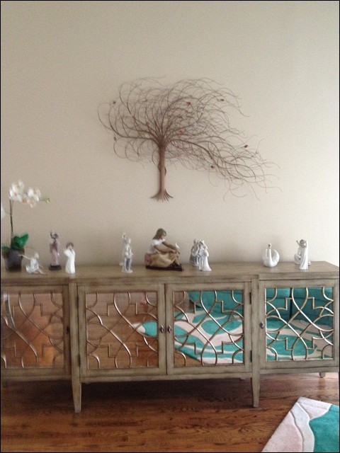 Testimonials For Metal Wall Art And Decor Cliets